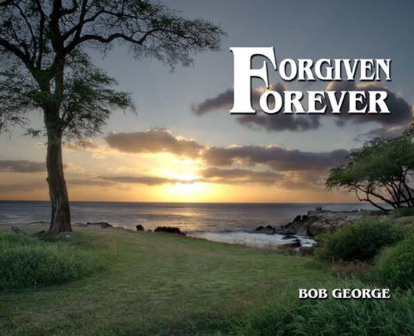Forgiven Forever - Booklet