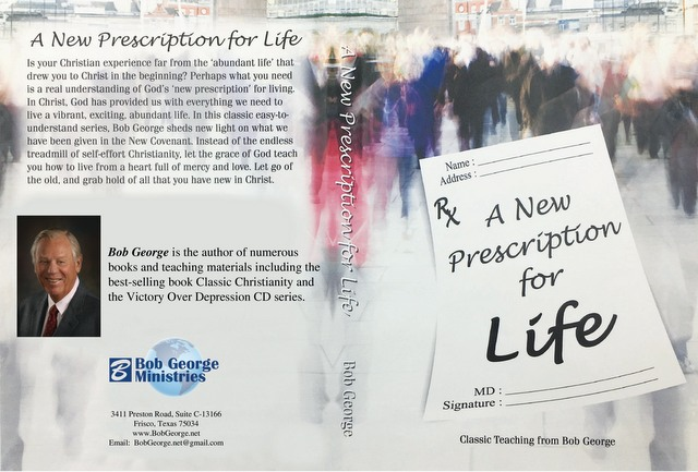 A New Prescription For Life