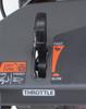 Honda HSS Throttle Control