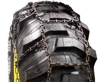 Aquiline MPC Multi-Purpose Tractor Tire Chains - Fit: 17.5-24