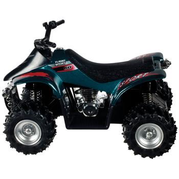 Smart ATV