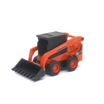 Kubota SSV65 Skid Steer Loader (77700-06302)