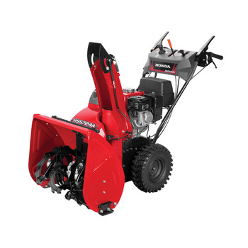 "Honda HSS724AAWD 24"" Two Stage Snow Blower"