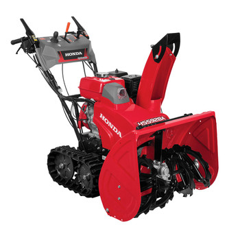 "Honda HSS928AATD 28"" Two Stage Snow Blower"