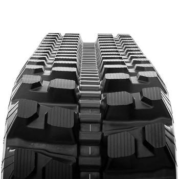MEX HXD Excavator Track 400 mm - Fits: KX161-3, KX057