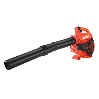 Echo 25.4 cc Handheld Leaf Blower Front View