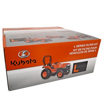 Kubota 77700-03324 L Series Filter Kit