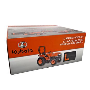 Kubota 77700-03361 L Series Filter Kit