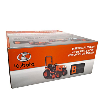 Kubota 77700-03365 B Series Filter Kit