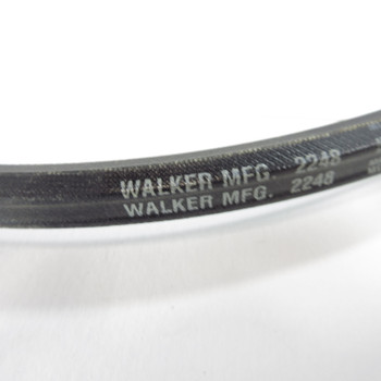 Walker Ground Drive Belt - Kevlar