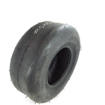 Walker Tail Wheel Tire