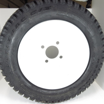 Walker Lp Whl & Tire