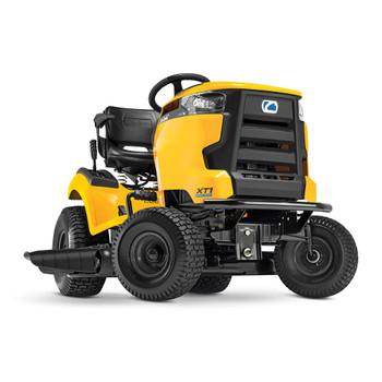 "Cub Cadet LT42 E 56V Max Li-ion (60Ah) 3000 Watt Hours 42"" Stamped Deck Riding Lawn Tractor"