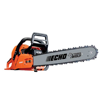 Echo 59.8 cc Farm and Ranch Chain Saw
