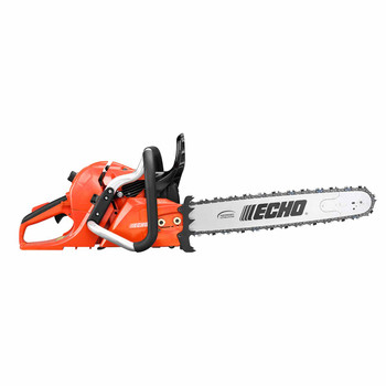 "Echo CS-620PW-24 59.8 cc ECHO X Series Performance Cutting System Chain Saw with Wrap Handle and 24"" Bar"