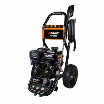 Echo PW-3100 3,100 PSI Pressure Washer
