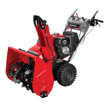 "Honda HSS928AAWS 28"" Two Stage Snow Blower"