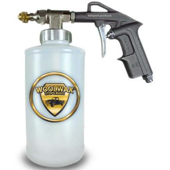 "Woolwax® ""Pro"" Undercoating Gun with Bottle"