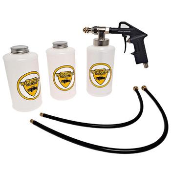 "Woolwax® ""Pro"" Undercoating Gun Kit"