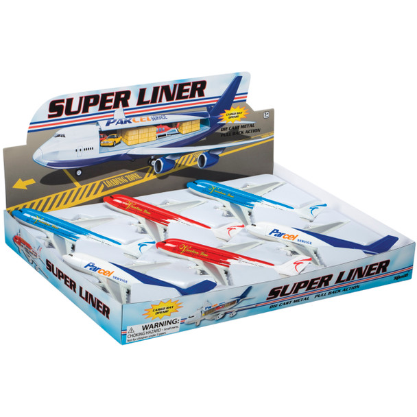 Super Liner