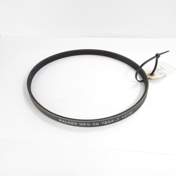 Walker Blower Belt Micro V