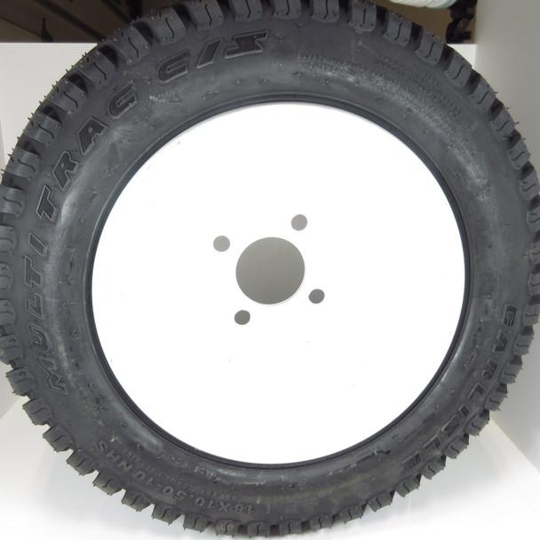 Walker Lp Whl & Tire