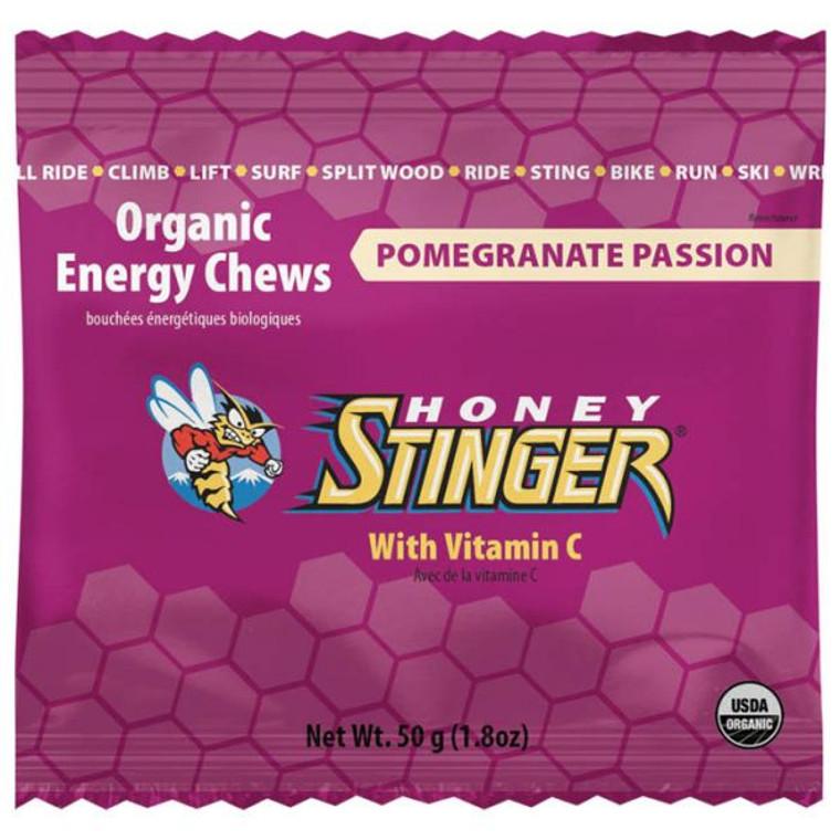 Energy Chew