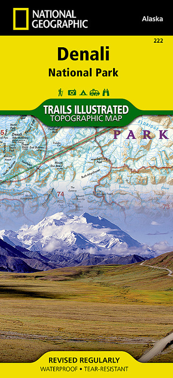 Denali National Park #222