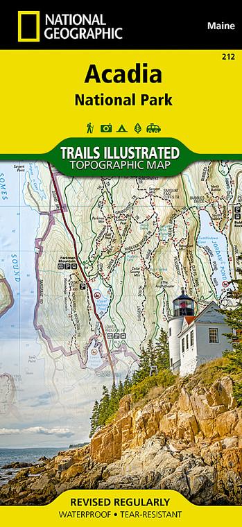 Acadia National Park #212