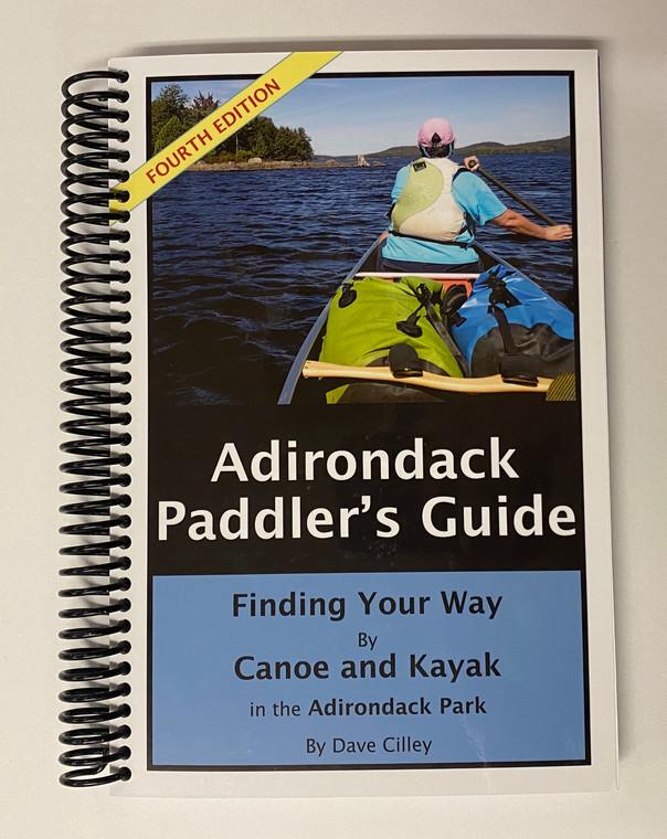 Adirondack Paddler's Guide