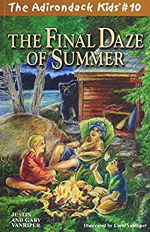The Adirondack Kids #10 The Final Daze Of Summer