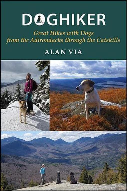 DogHiker Adirondacks & Catskills