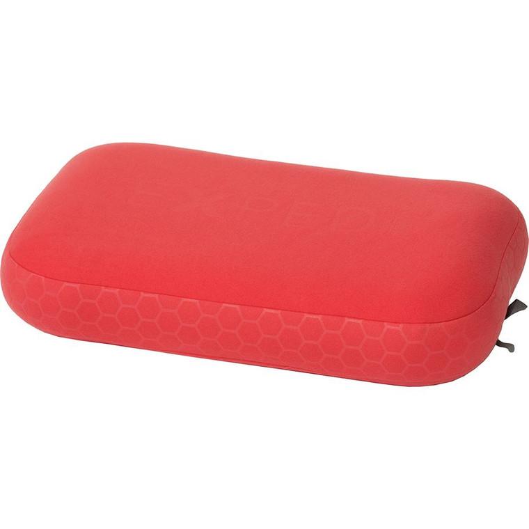 Mega Pillow - Ruby Red
