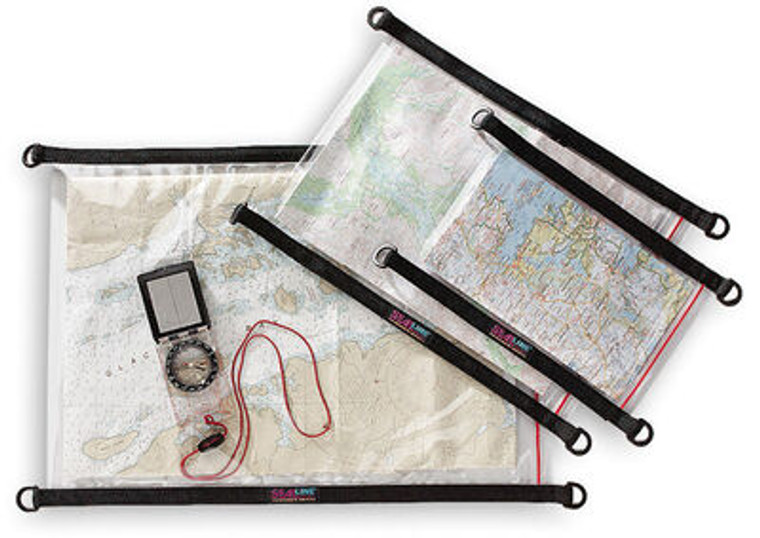 Map Case, Small