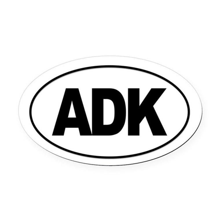 Large ADK Sticker