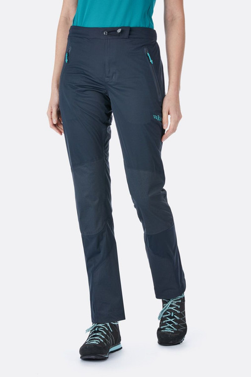 Women's Kinetic Alpine Pant