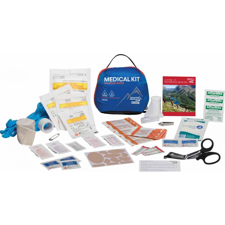 Mountain Hiker Kit
