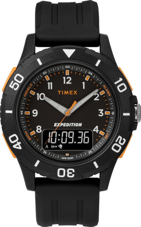 Timex Expedition Katmai Combo Watch