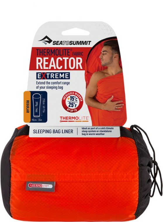 Reactor Extreme - Thermolite Liner