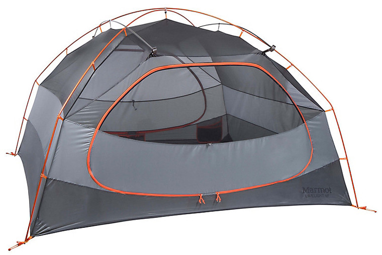 Limelight 4 Person Tent