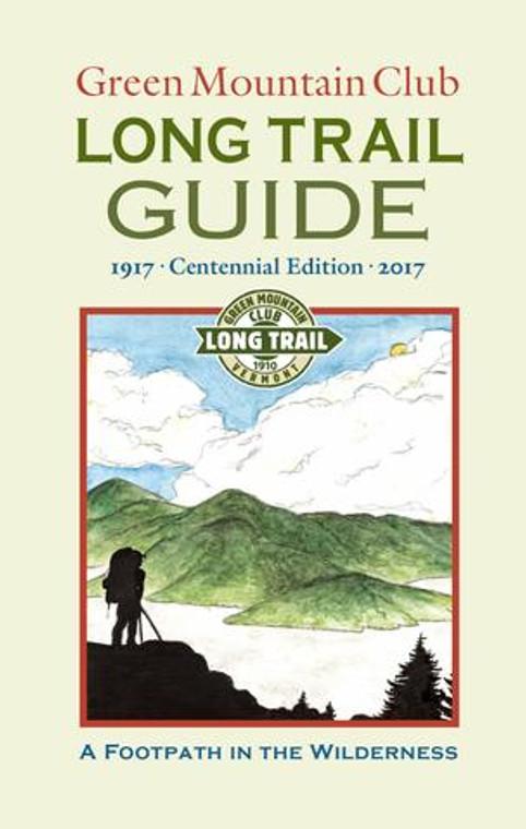 Long Trail Guide Centennial Edition