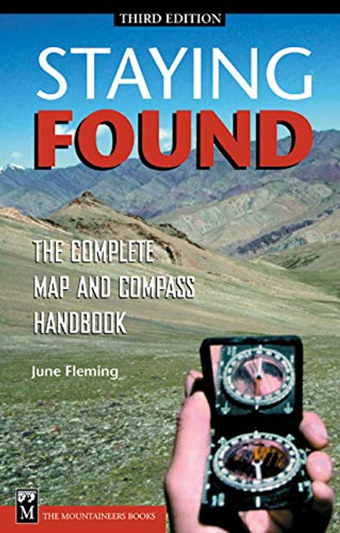 Staying Found 3rd Edition