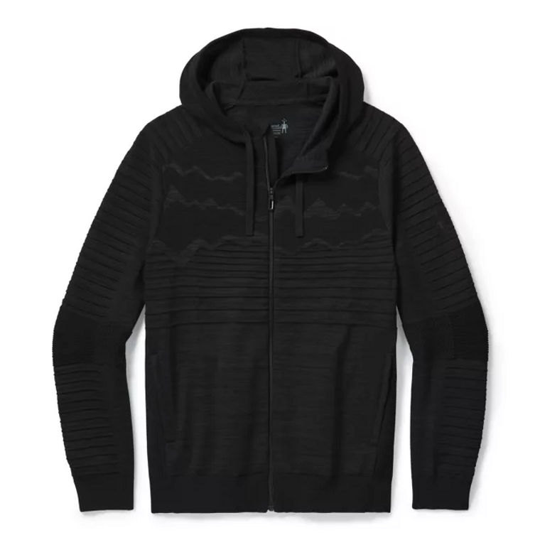Men's Intraknit Full Zip Hoodie