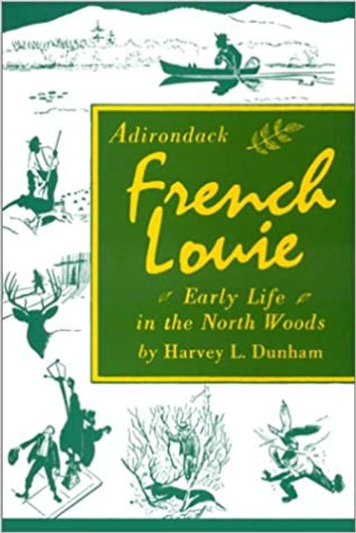 Adirondack French Louie