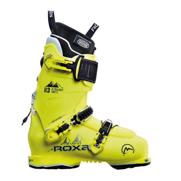 Roxa R3 130 T.I. - I.R.