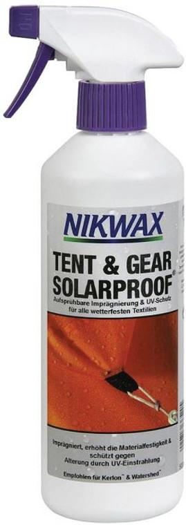 Tent & Gear Solarproof 17oz