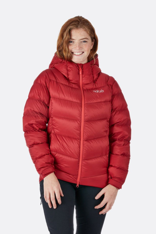 Women's Neutrino Pro Jacket