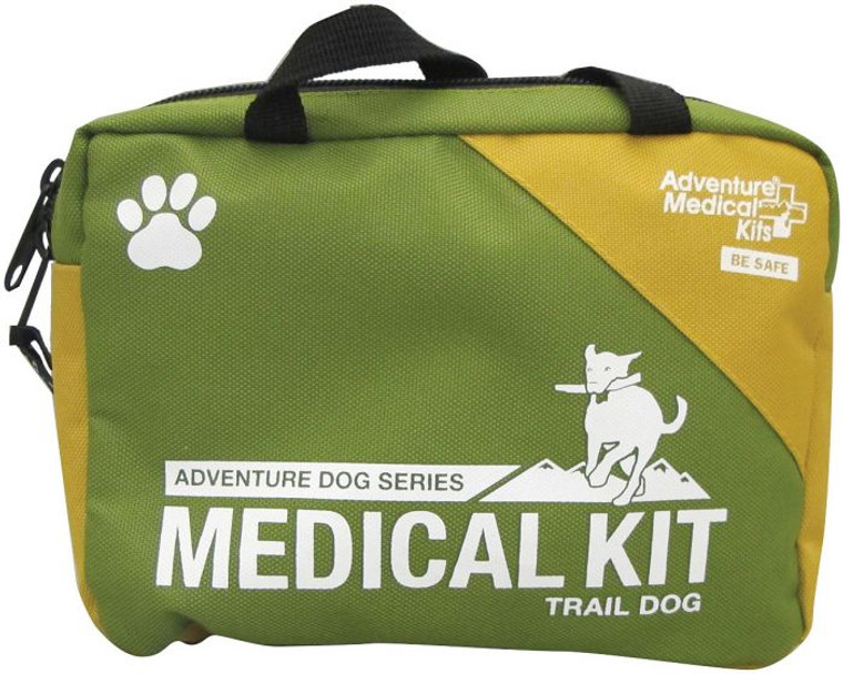 Adventure Dog Series Trail Dog Kit