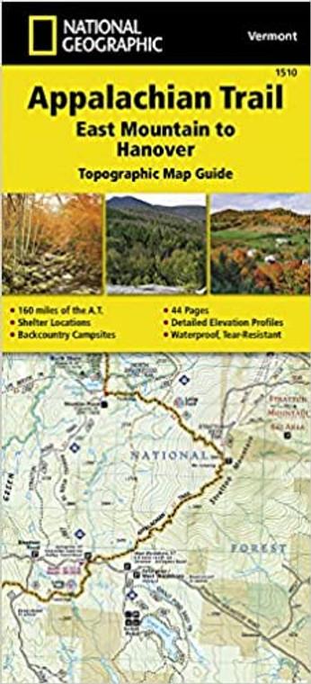 Appalachian Trail East Mountain To Hanover