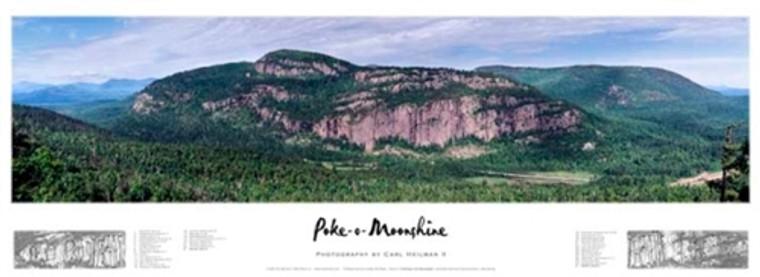 Poke O Moonshine Poster